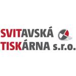 SVITAVSKÁ TISKÁRNA s.r.o. – logo společnosti
