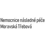 Nemocnice následné péče Moravská Třebová – logo společnosti