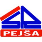 STAVBY-REKONSTRUKCE PEJŠA , s.r.o. – logo společnosti