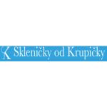 KRUPIČKA ZBYNĚK-SKLENIČKY OD KRUPIČKY-STEHELČEVES – logo společnosti