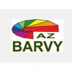 AZ BARVY s.r.o. – logo společnosti