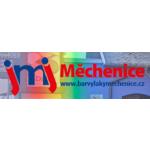 JMJ - Měchenice s.r.o. – logo společnosti