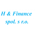 H & Finance, spol. s r.o. – logo společnosti