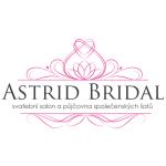 Salon Astrid Bridal – logo společnosti