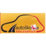 Autoškola Holešovice – logo společnosti