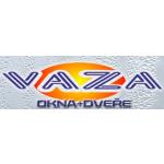VAZA-OKNA A DVEŘE PRAHA – logo společnosti