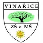 Základní škola a Mateřská škola Vinařice, okres Kladno – logo společnosti