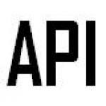 API, s.r.o. Náměšť n./Osl. – logo společnosti