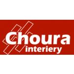 Interiéry Choura s.r.o. (pobočka Horažďovice) – logo společnosti