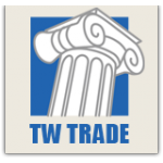 TW TRADE , s.r.o. – logo společnosti