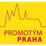 PROMOTÝM PRAHA s.r.o. – logo společnosti
