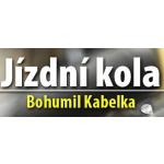 Jízdní kola - Bohumil Kabelka – logo společnosti