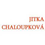 JITKA CHALOUPKOVÁ-MUKAŘOV- ÚČETNICTVÍ – logo společnosti
