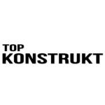 Mertl David- TOP KONSTRUKT – logo společnosti