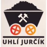 Jurčík Vlastimil - uhelné sklady – logo společnosti