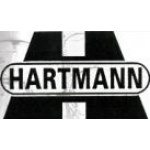 Kominictví Hartman – logo společnosti