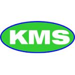 KM SLUŽBY - čištění a renovace fasád, výškové práce – logo společnosti