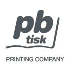 PBTISK a.s. – logo společnosti