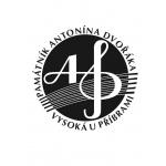 Památník Antonína Dvořáka ve Vysoké u Příbrami, příspěvková organizace – logo společnosti