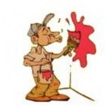 MALÍŘÍ LAKÝRNÍCI PRAHA – logo společnosti
