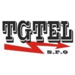 TGTEL s.r.o. – logo společnosti
