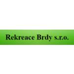 REKREACE BRDY, s.r.o. – logo společnosti