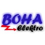BOHA Elektro s.r.o. – logo společnosti