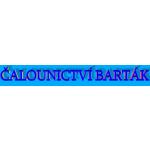 Miloslav Barták- ČALOUNICTVÍ – logo společnosti