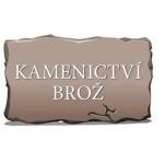 Tomáš Brož- KAMENICTVÍ – logo společnosti