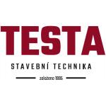 TESTA, s.r.o. – logo společnosti