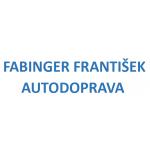 FABINGER FRANTIŠEK- AUTODOPRAVA – logo společnosti