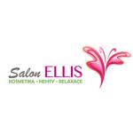 Alice Trnková- SALON ELLIS-KOSMETIKA-NEHTY-RELAXACE – logo společnosti