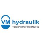 VM HYDRAULIK - HYDROPNEUMATICKÉ AKUMULÁTORY – logo společnosti