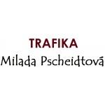 Pscheidtová Milada – logo společnosti