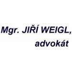 Mgr. JIŘÍ WEIGL - ADVOKÁTNÍ KANCELÁŘ – logo společnosti
