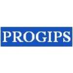 Progips s.r.o. (Pardubice) – logo společnosti