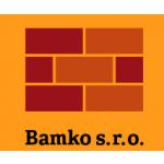BAMKO s.r.o. – logo společnosti