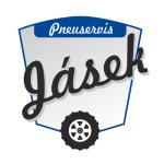 Jásek Milan- PNEUSERVIS MJT TEHOV – logo společnosti