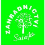Salajka Richard- Zahradnictví Salajka – logo společnosti