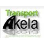 Akela Transport spol. s r.o. – logo společnosti