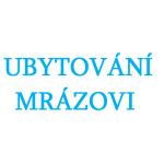 Mráz Bohumír- UBYTOVÁNÍ MRÁZOVI – logo společnosti