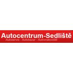 AUTOCENTRUM Sedliště s.r.o. – logo společnosti