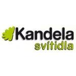 KANDELA svítidla s.r.o. – logo společnosti
