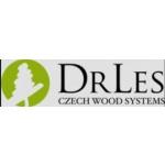 DrLes s.r.o. – logo společnosti