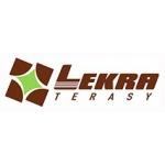 Králik Marcel - LEKRA TERASY – logo společnosti