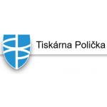 TISKÁRNA POLIČKA, s.r.o. – logo společnosti