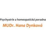 PSYCHIATRIE A HOMEOPATICKÁ PORADNA - MUDr. Hana Dynková – logo společnosti
