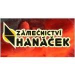 Hanáček Marcel- ZÁMEČNICTVÍ – logo společnosti