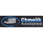 Chmelík Autodoprava (Jablonec nad Nisou) – logo společnosti