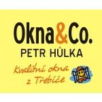 Okna&Company, s.r.o. – logo společnosti